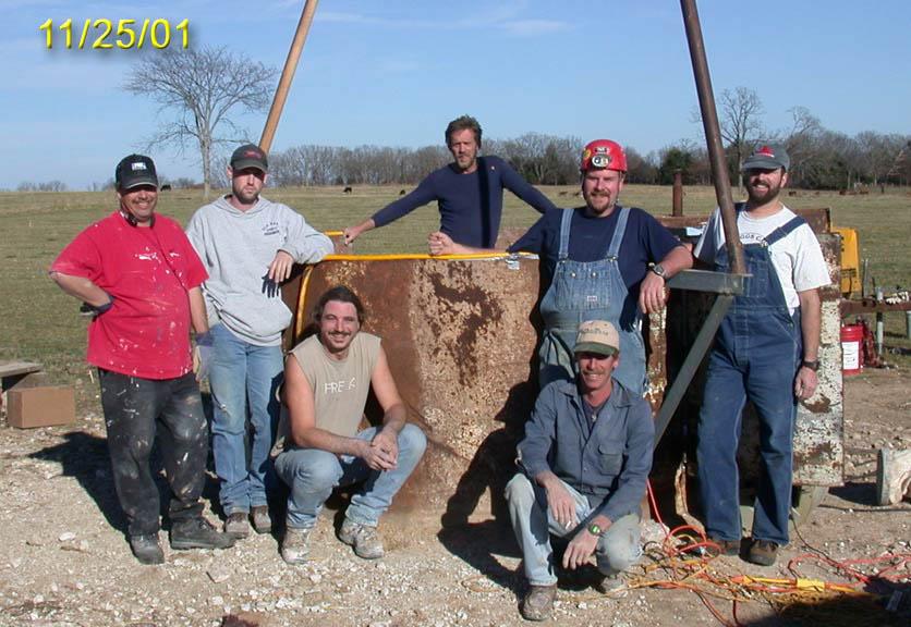 Tdig13 Crew