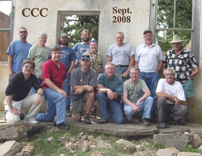 08/16/2009 CCC Members Meeting